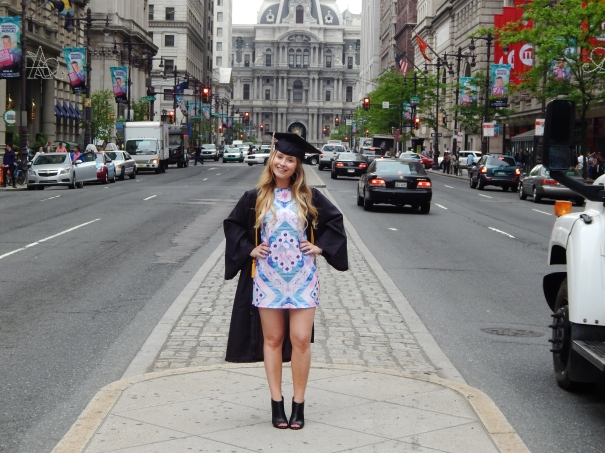 katelyn elisabeth scholar graduation outfit