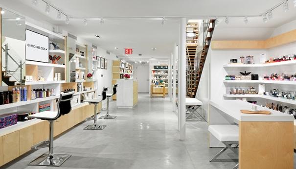 Birchbox Store SoHo