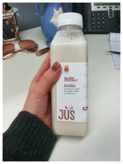 5 jus by julie island coconut